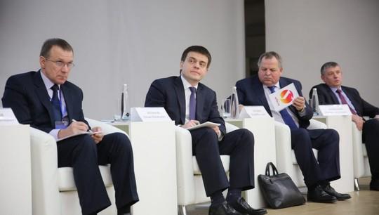 В вузе обсудили организационные и финансовые механизмы, кадровое обеспечение и глобальные вызовы в реализации национального проекта