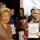 90 Students Receive Boris Yeltsin Award