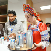 UrFU and Rosatom Held a Training Course on Nuclear Science and Technology