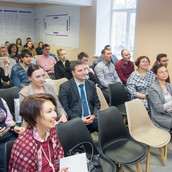 UrFU Boiling Point opens in Ekaterinburg in our campus at 66, Lenina Ave. Photo: Gleb Ieryomenko.