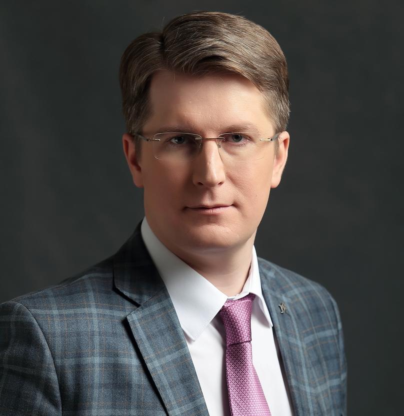 Луценко Алексей Викторович