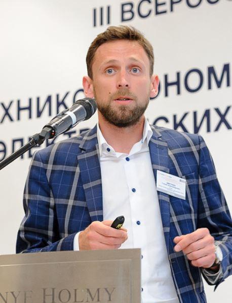 Дмитриев Степан Александрович