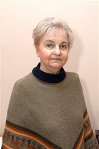Уроженко Ольга Алексеевна