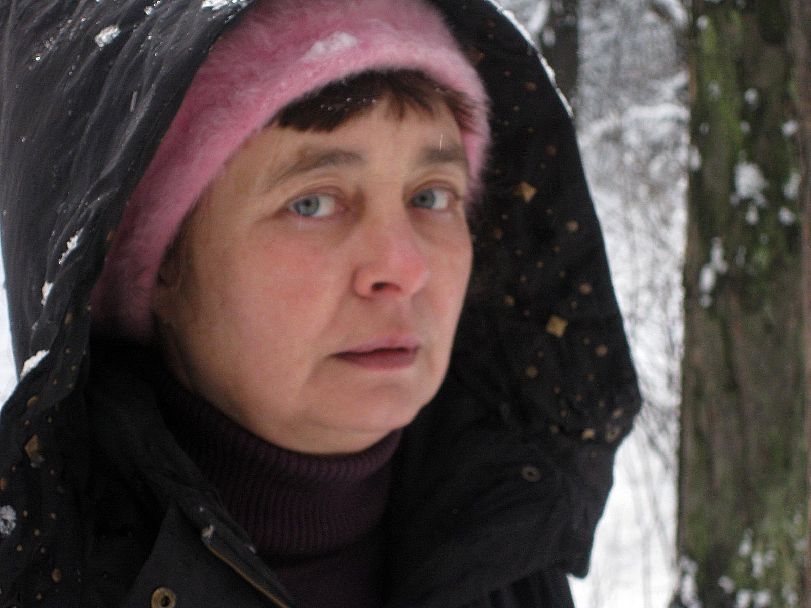 Андронова Елена Александровна