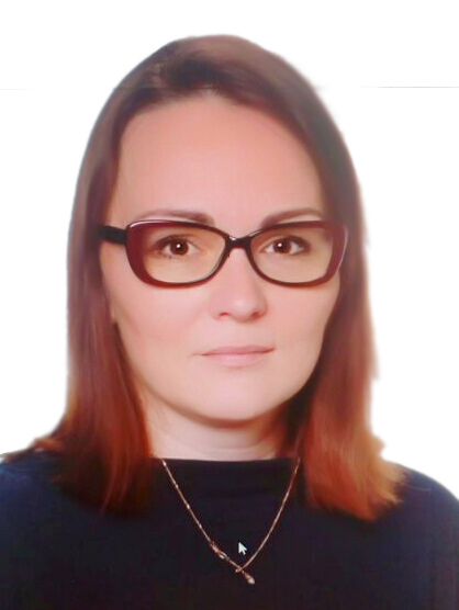 Овчинникова Валентина Андреевна