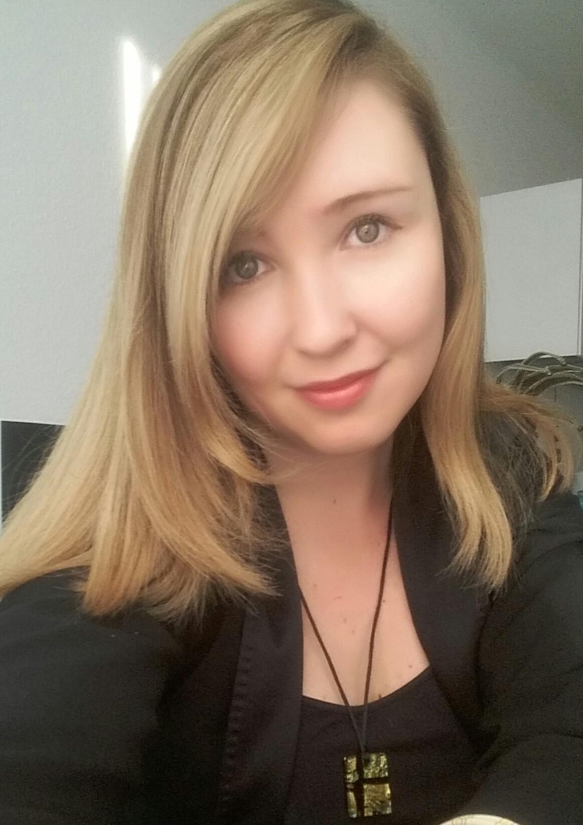 Малик Ольга Владимировна