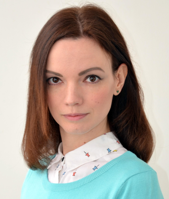 Глушенко Елена Александровна