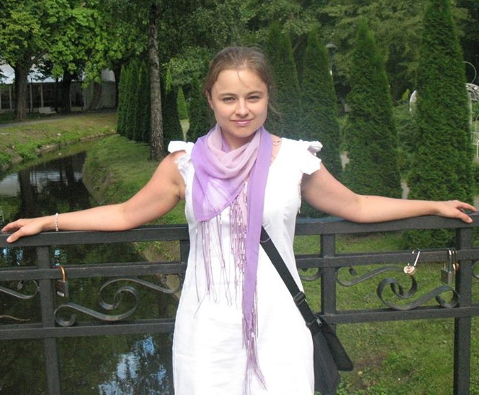 Поршнева Алиса Сергеевна