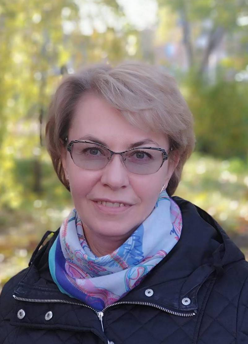 Конончук Екатерина Александровна