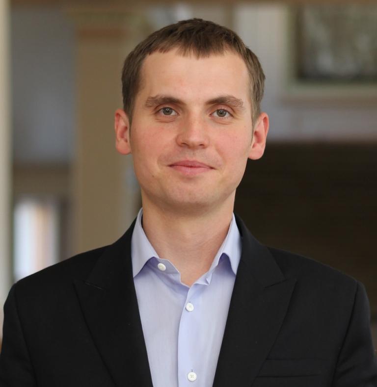 Чусовитин Павел Валерьевич