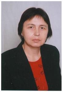Теслюк Людмила Михайловна