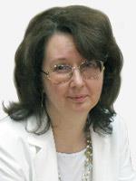 Кузнецова Надежда Анатольевна