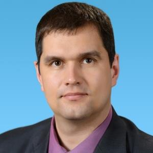 Вохминцев Александр Сергеевич