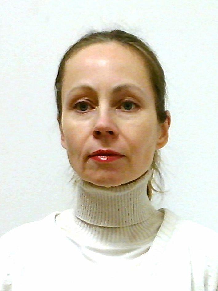 Булатова Элина Валерьевна