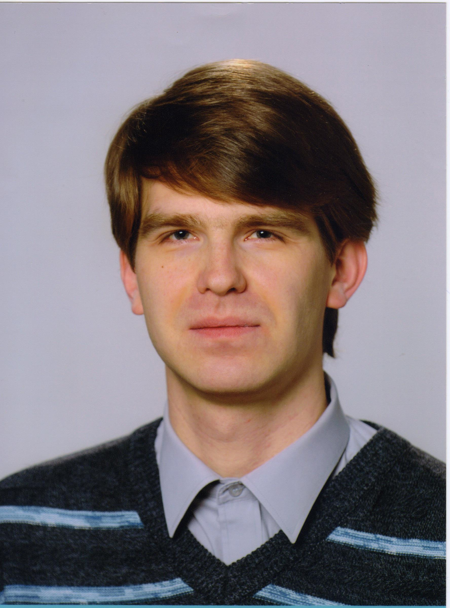 Киселев Евгений Александрович