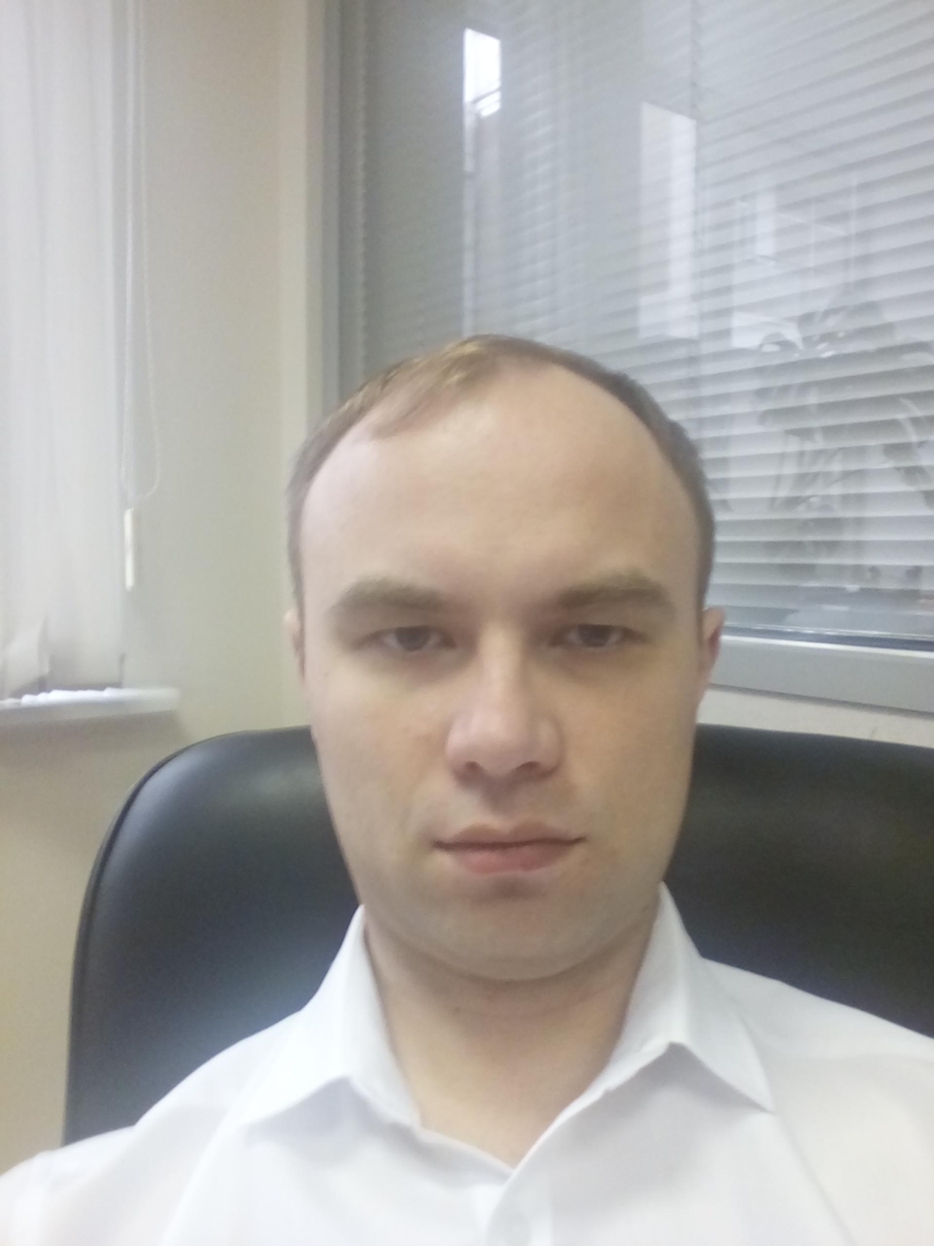 Присяжный Алексей Владимирович