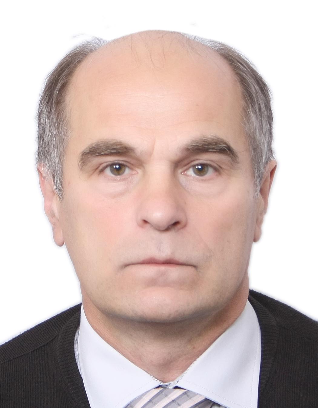 Носов Александр Павлович