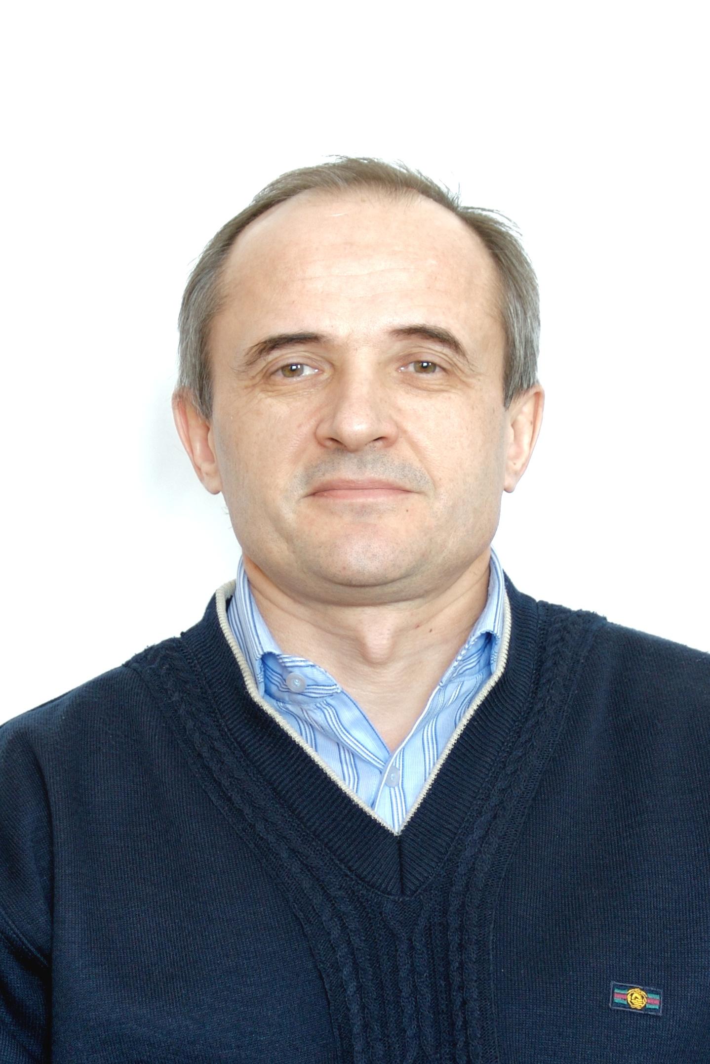 Сюрдо Александр Иванович