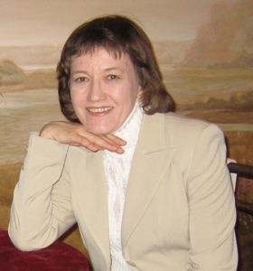 Быкова Светлана Ивановна