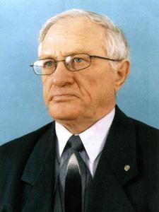 Пекарь Григорий Семенович