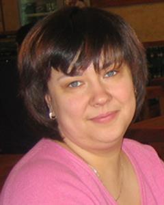 Козицина Алиса Николаевна