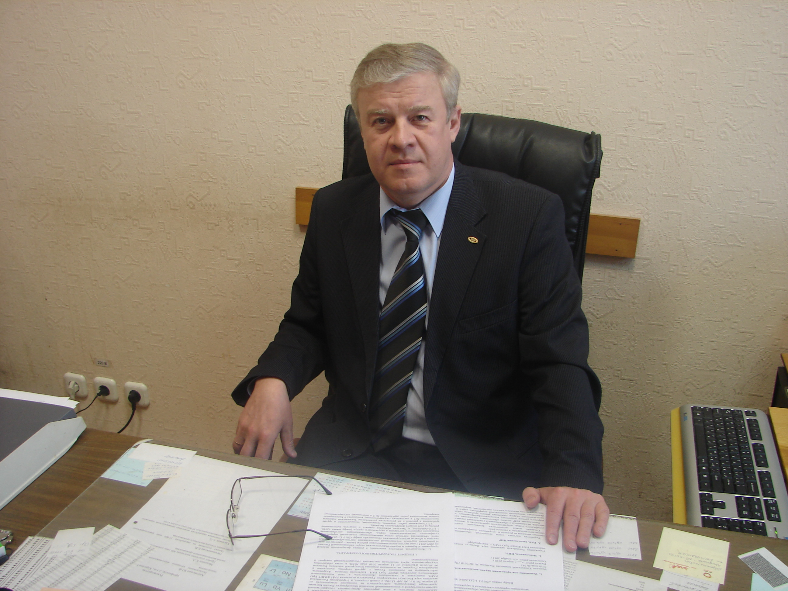 Мамяченков Сергей Владимирович