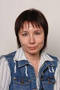 Рабовская Мария Яковлевна