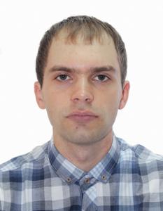 Сарычев Максим Николаевич