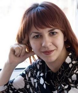 Капкан Мария Владимировна
