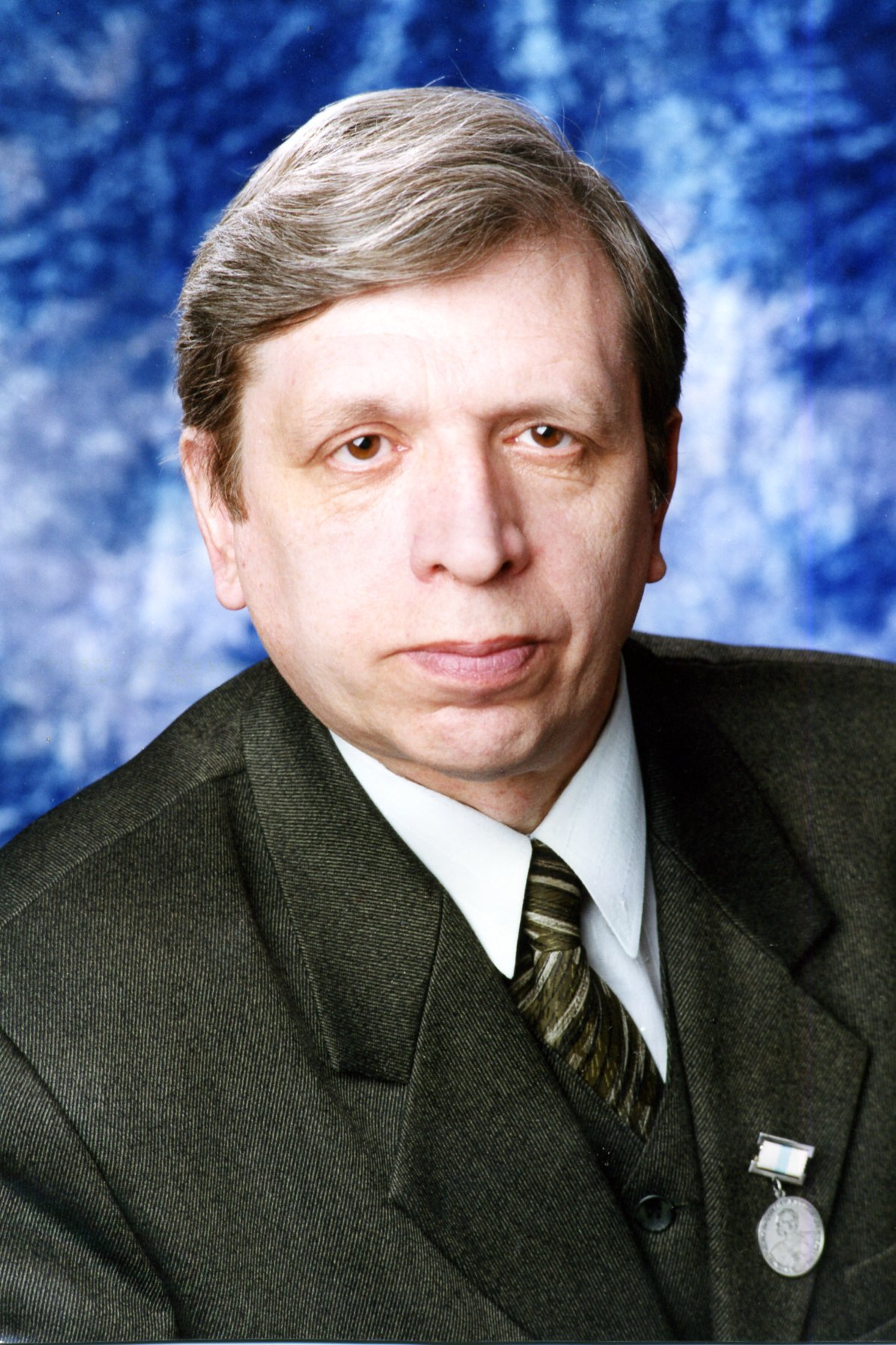 Шалимов Михаил Петрович