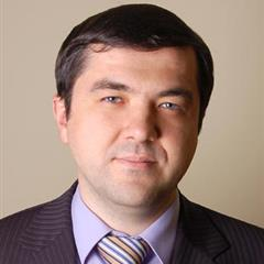 Сафронов Алексей Анатольевич