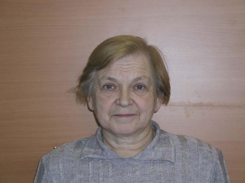 Звездина Наталья Александровна