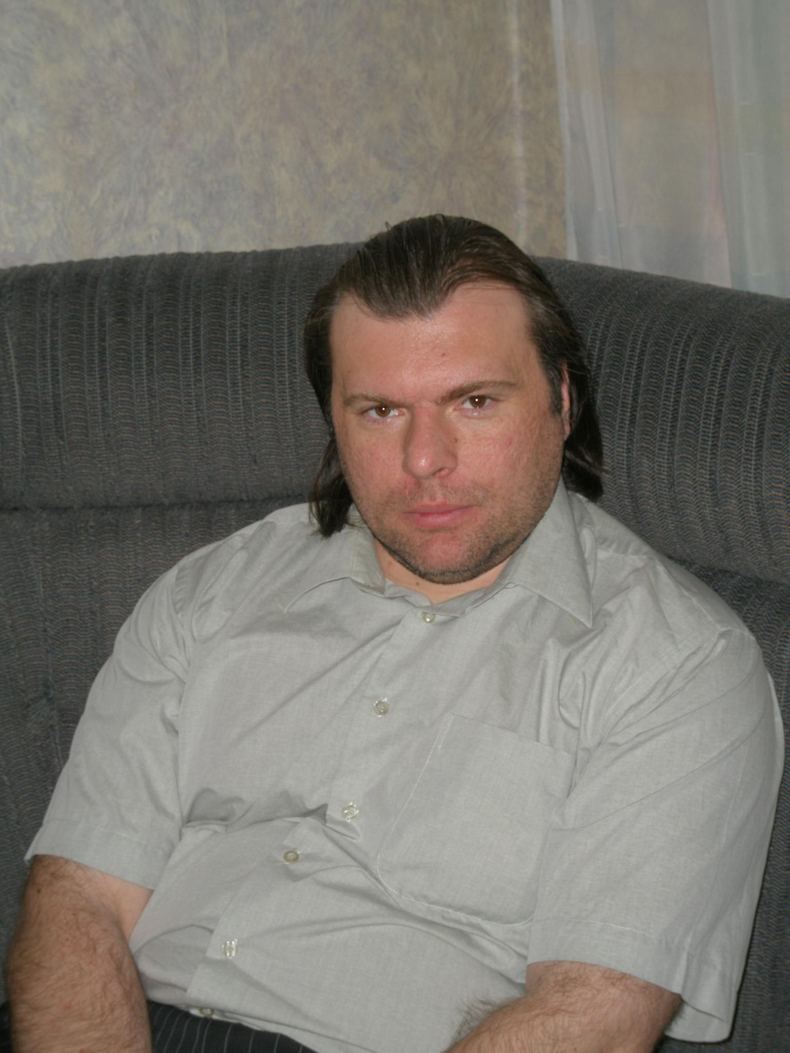 Селезнев Владислав Михайлович