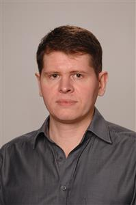 Машкин Олег Владимирович