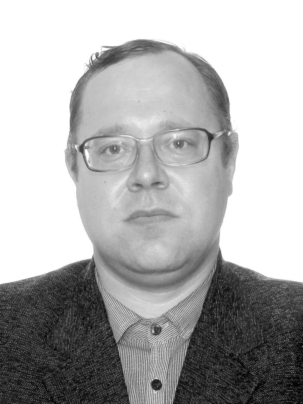 Штин Сергей Анатольевич