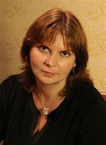 Старостова Людмила Эдуардовна