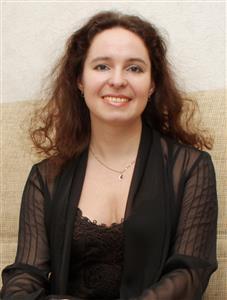 Мухина Ирина Константиновна