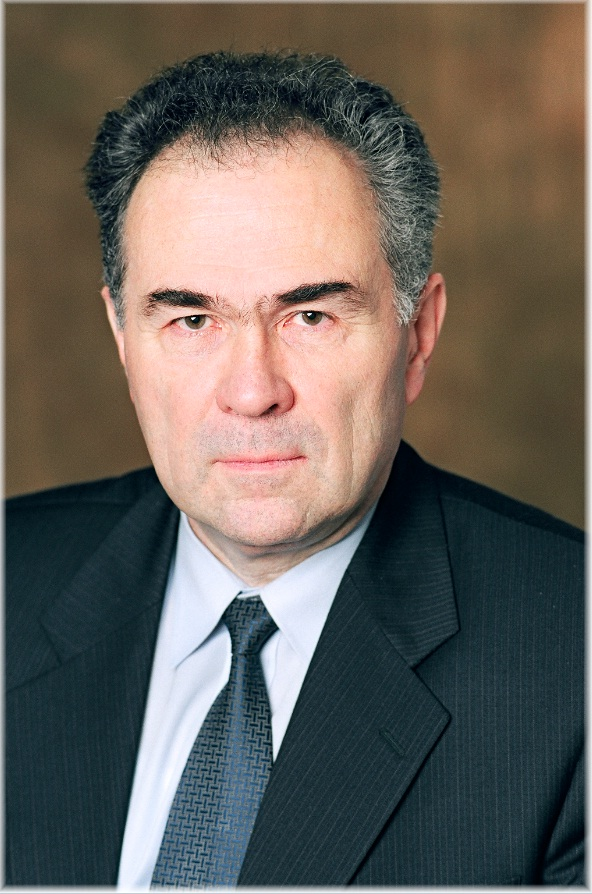 Гервасьев Михаил Антонович