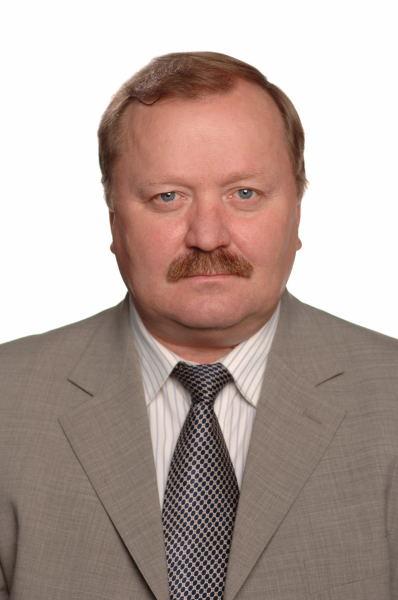 Шанчуров Сергей Михайлович