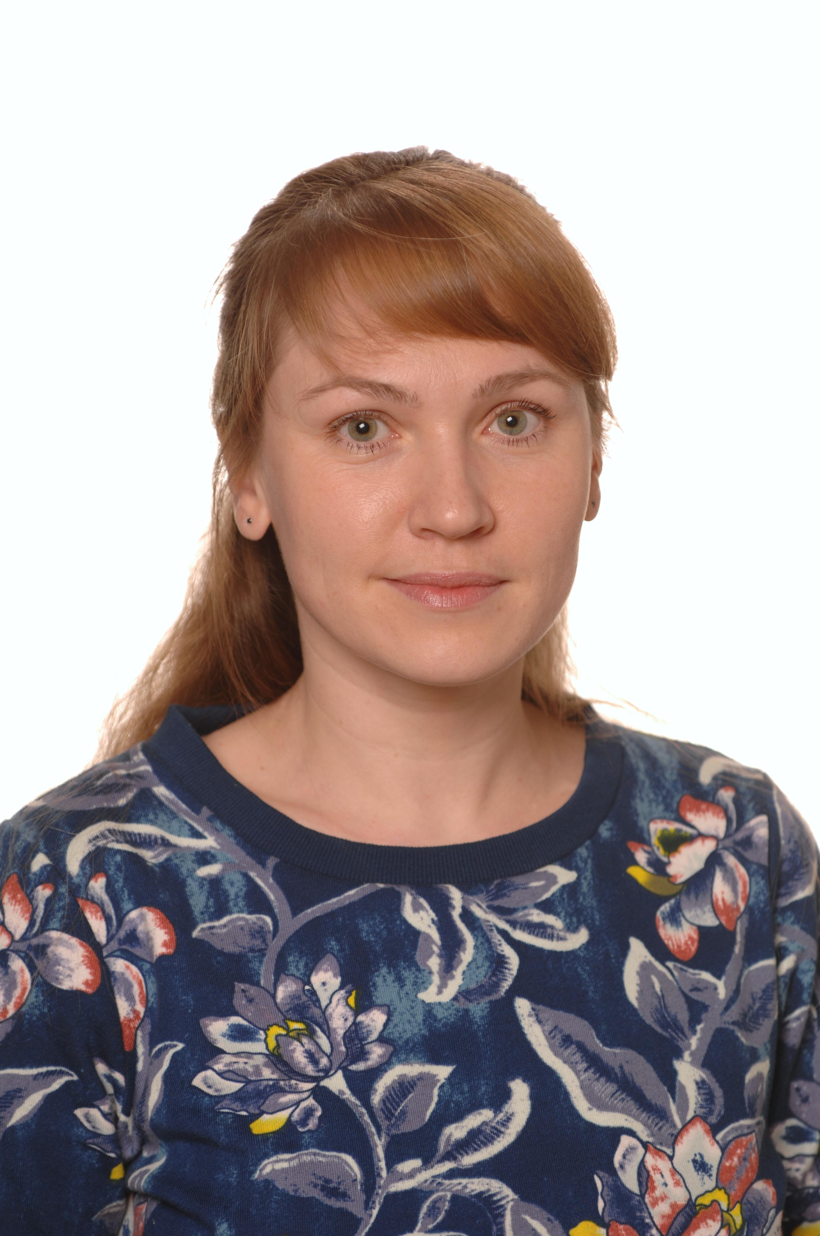 Трефилова Анна Николаевна