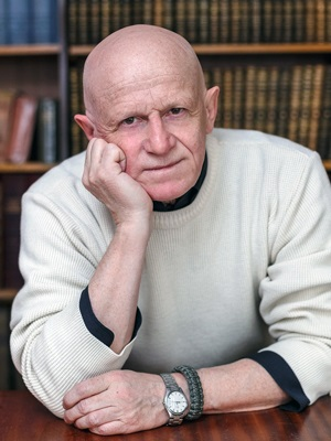 Бородин Александр Васильевич