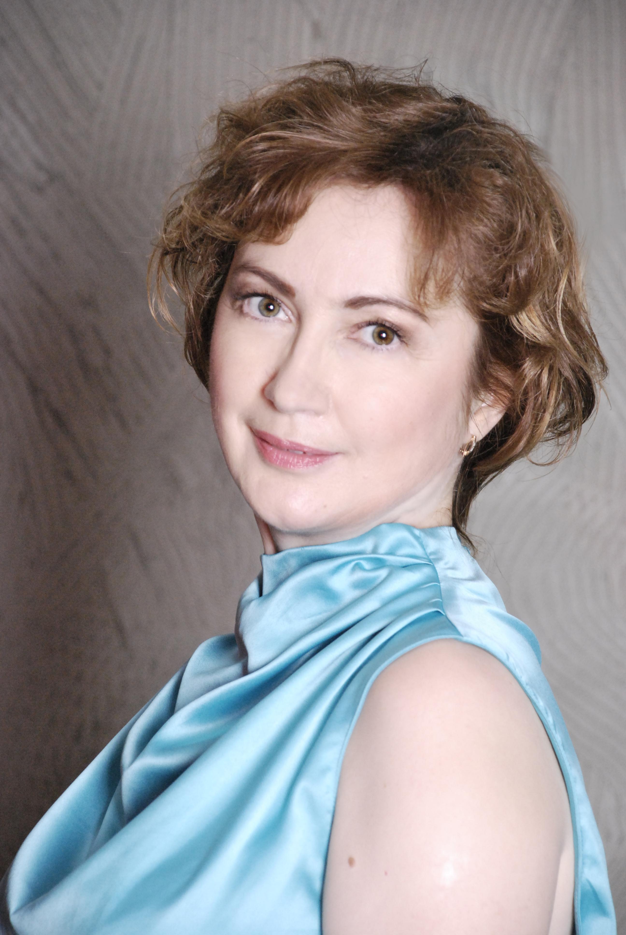 Чепкина Элина Владимировна
