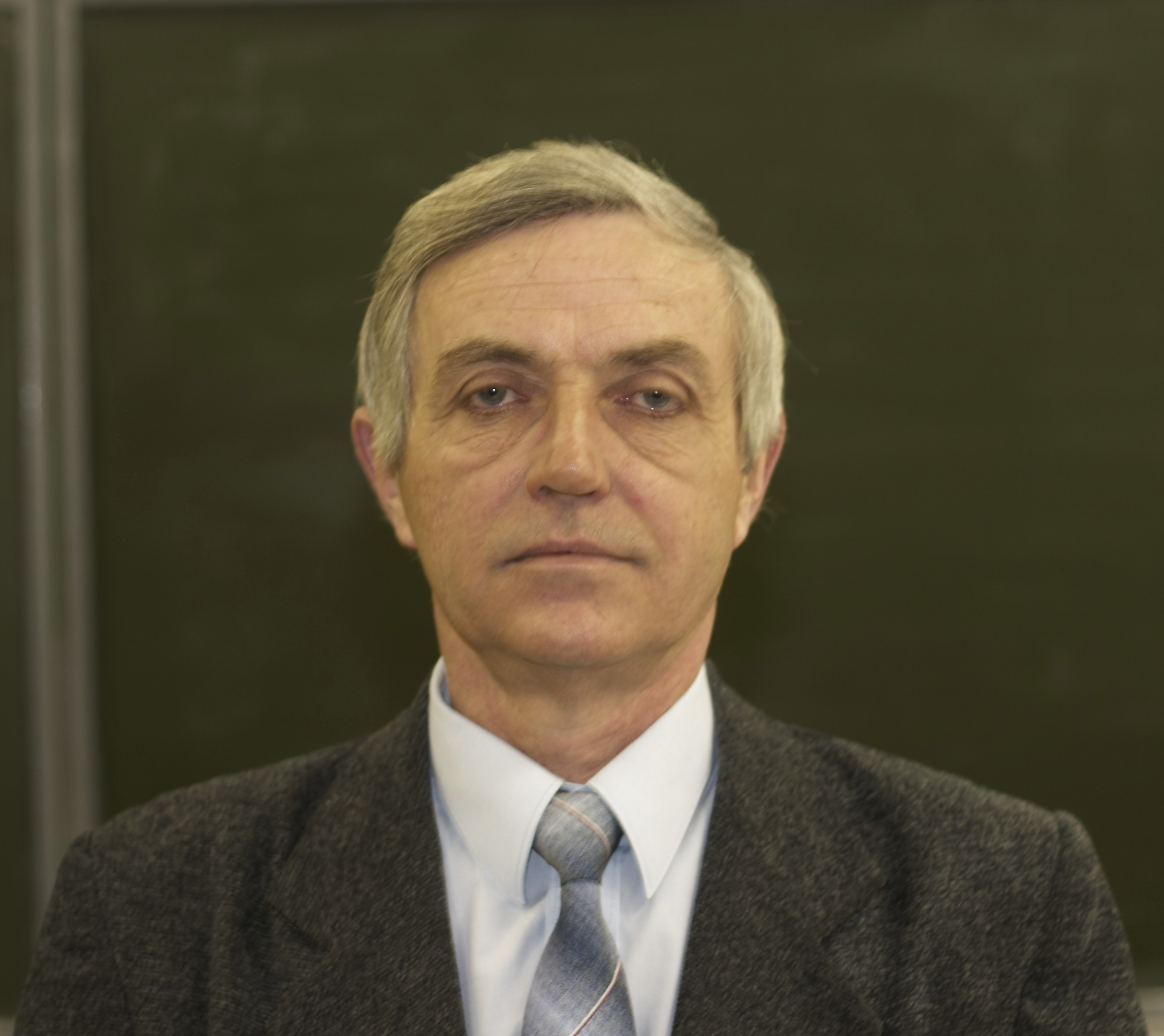 Надольский Александр Львович