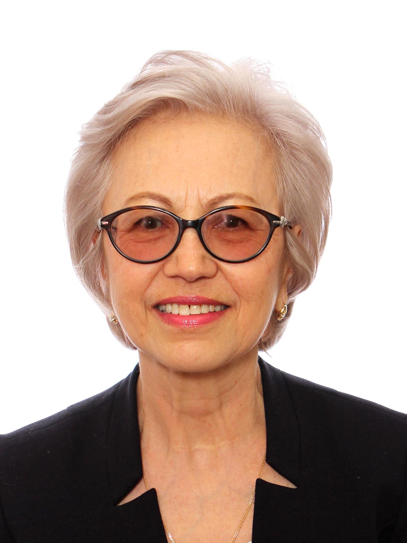 Березовская Вера Владимировна