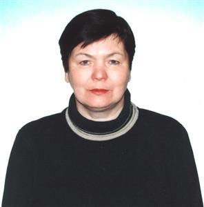 Мысик Раиса Константиновна