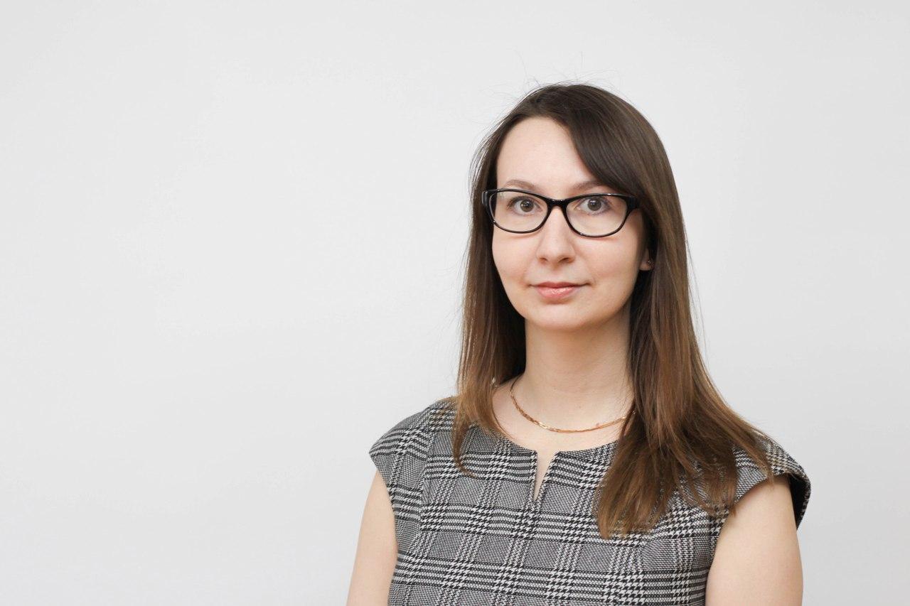 Созинова Ксения Андреевна