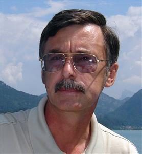 Казанцев Сергей Павлович