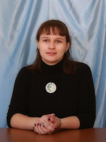 Сеньчонок Татьяна Александровна