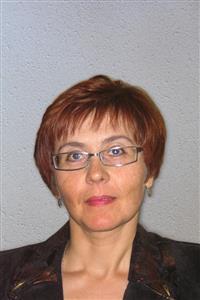 Сараева Светлана Юрьевна