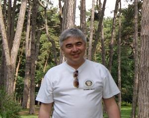 Александров Олег Григорьевич